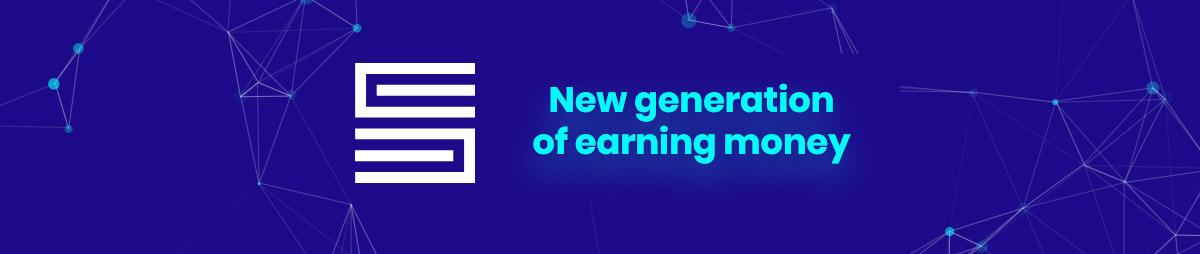 New generation of earning money