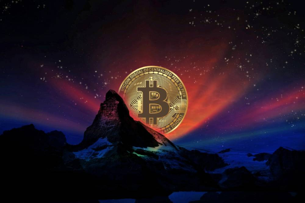 BTC and energy consumption