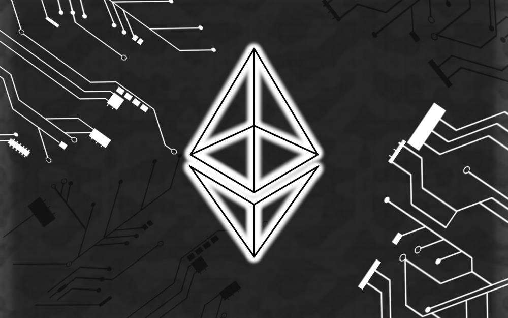 There will be a big rise of ETH in 2021!