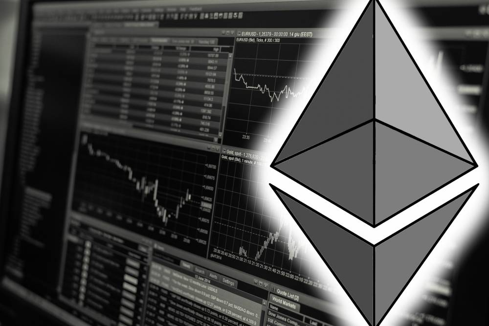 Etherum: $5,000 by the end of May?