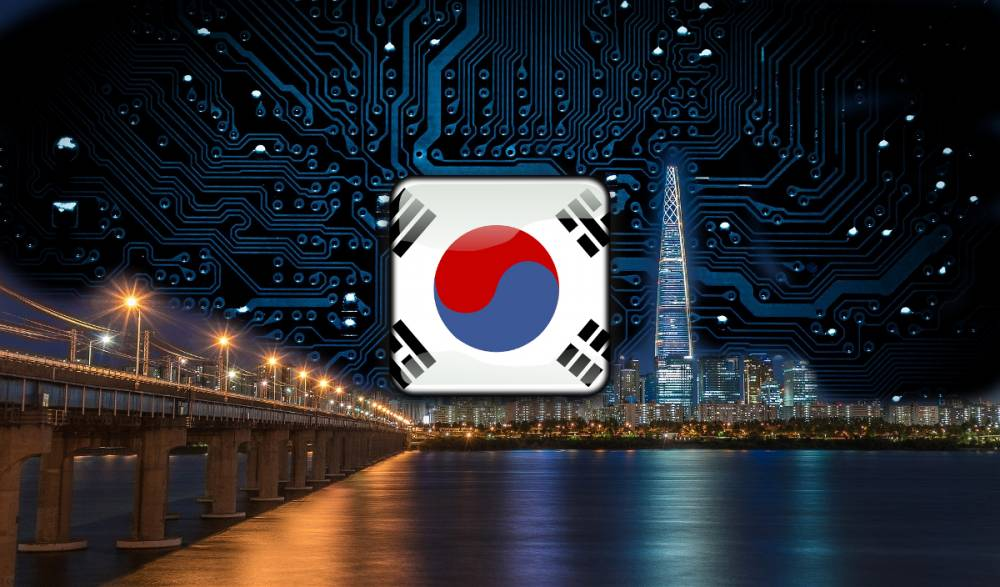 South Korea's largest bank expands and accelerates processes