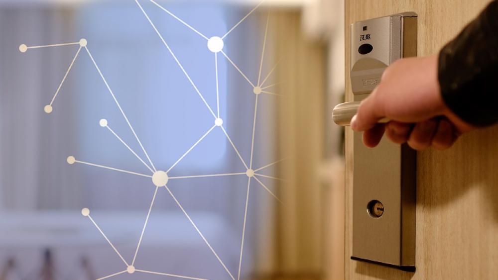 Hotel System Based On Blockchain ico
