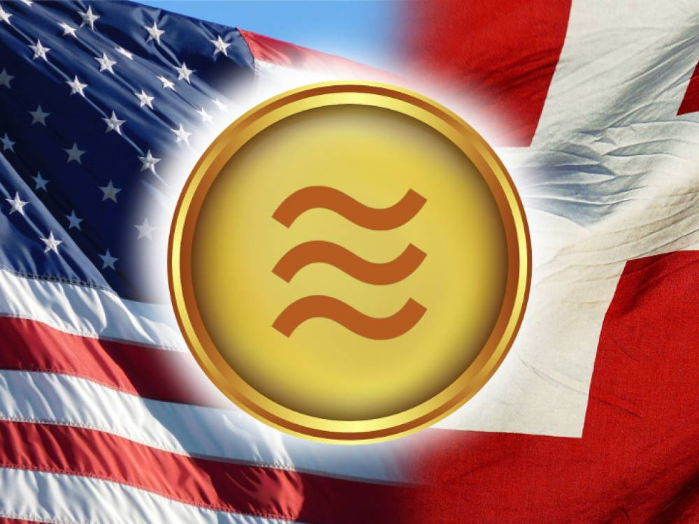 American-Swiss Consultations On Libra