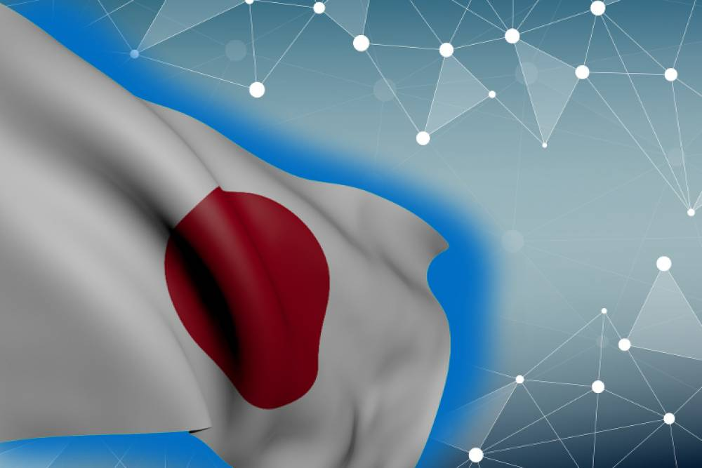Crypto development in Japan