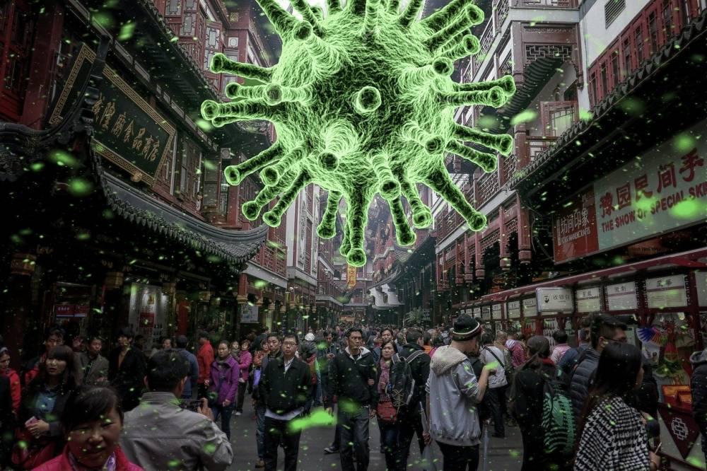 Coinbase is preparing for coronavirus