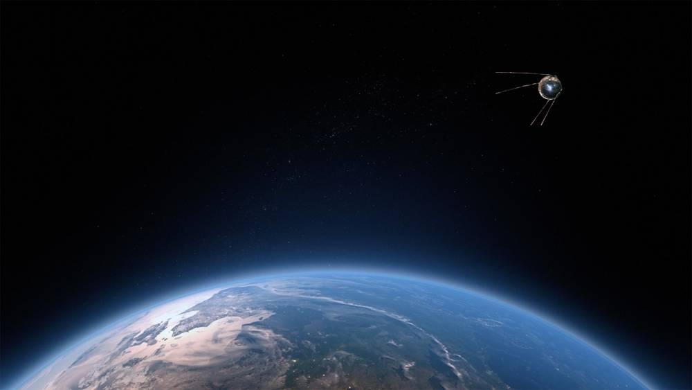 ESA: Blockchain into space