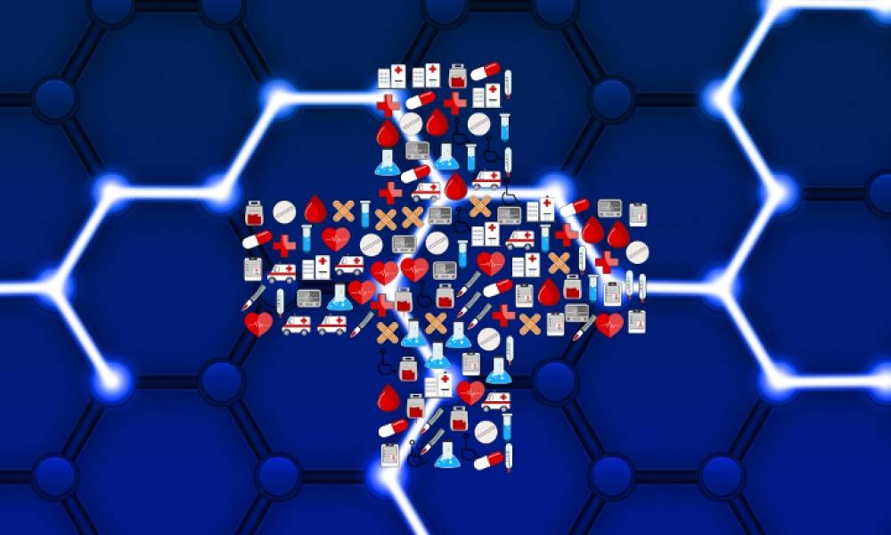 Drug Tracking and blockchain