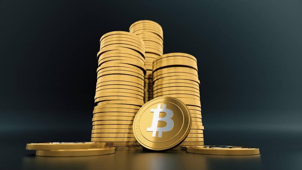 Institutional investors won't let Bitcoin fall below $50,000