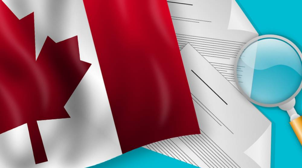 Canadian investition in crypto mining