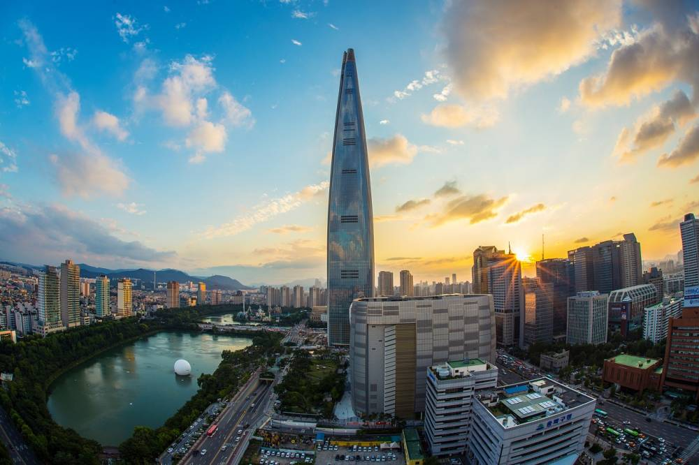South Korean crypto recommendations