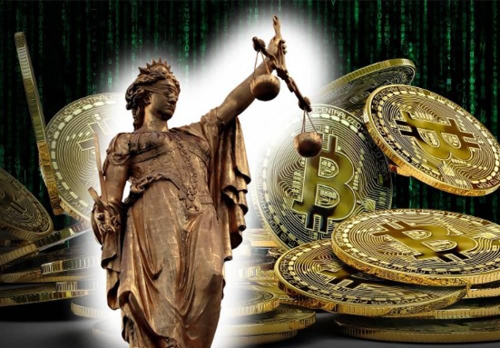Crypto company owner sentenced