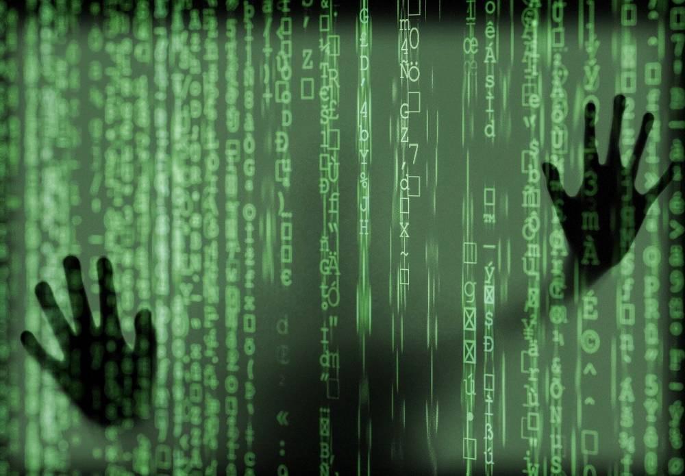 Ledger - data leakage?