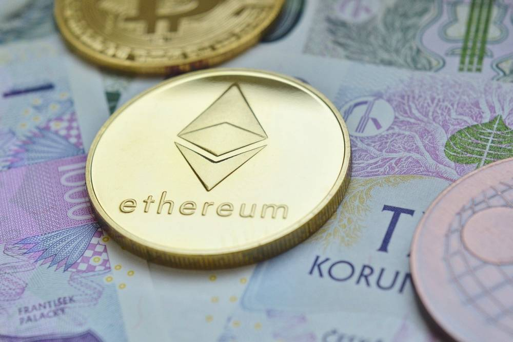 """Records in the """"Ethereum"""" searches"""