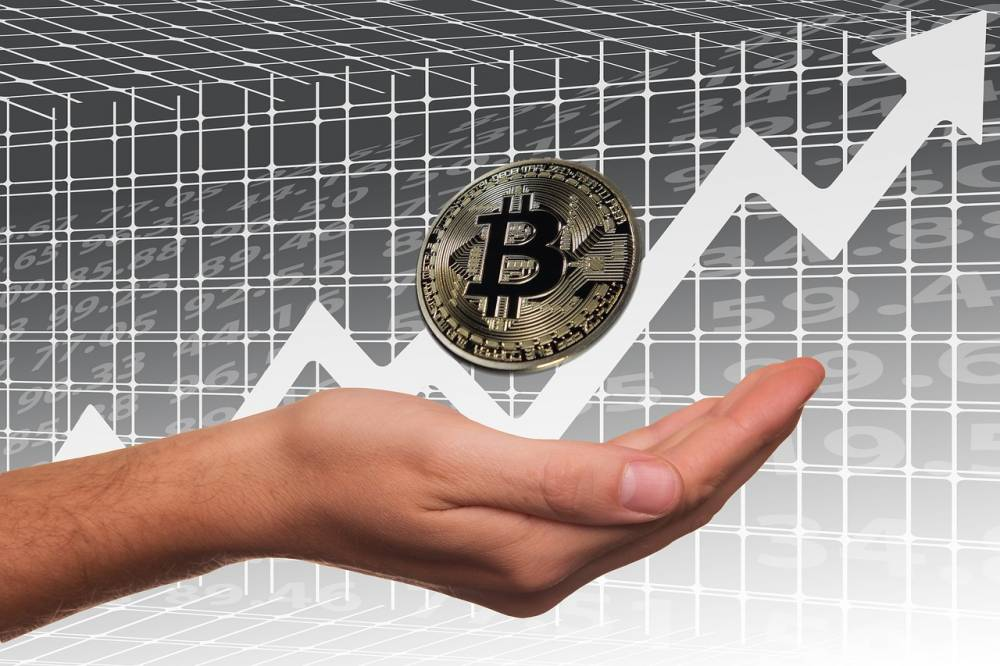 Bitcoin close to $40,000! It is worth twice as much as in 2017.