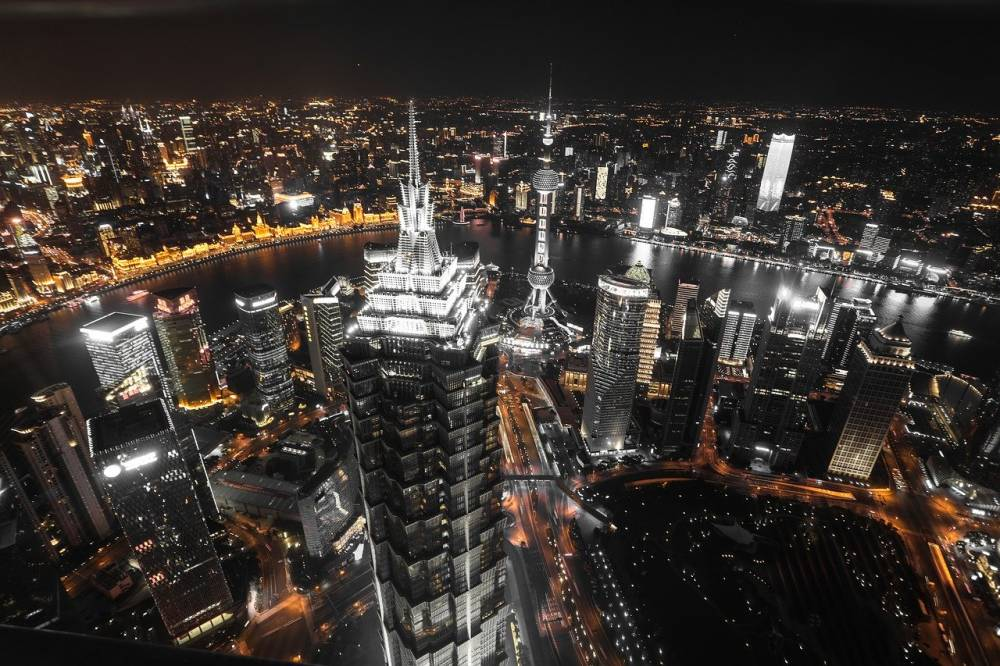 Development of the Smart Cities building platform