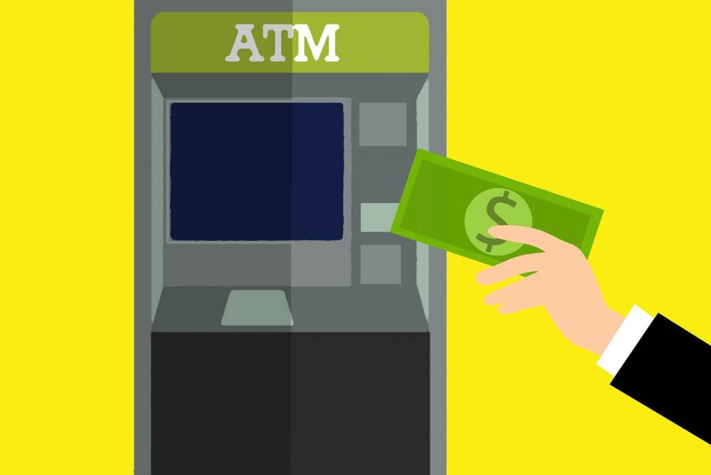Will crypto ATMs be in trouble?