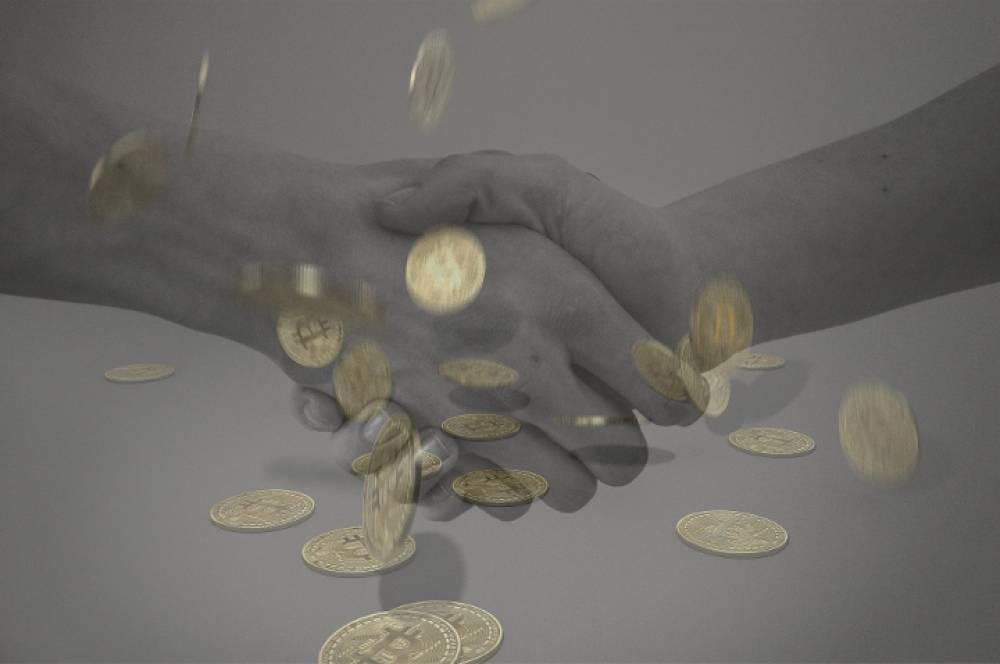 Trading platform for NFT