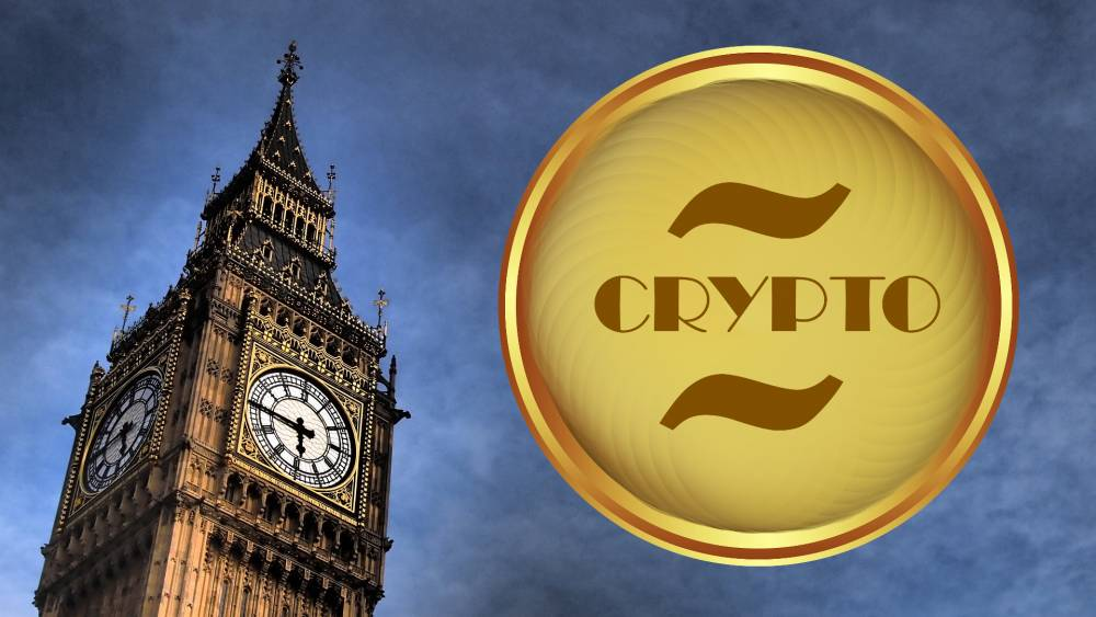 Brits invest in crypto