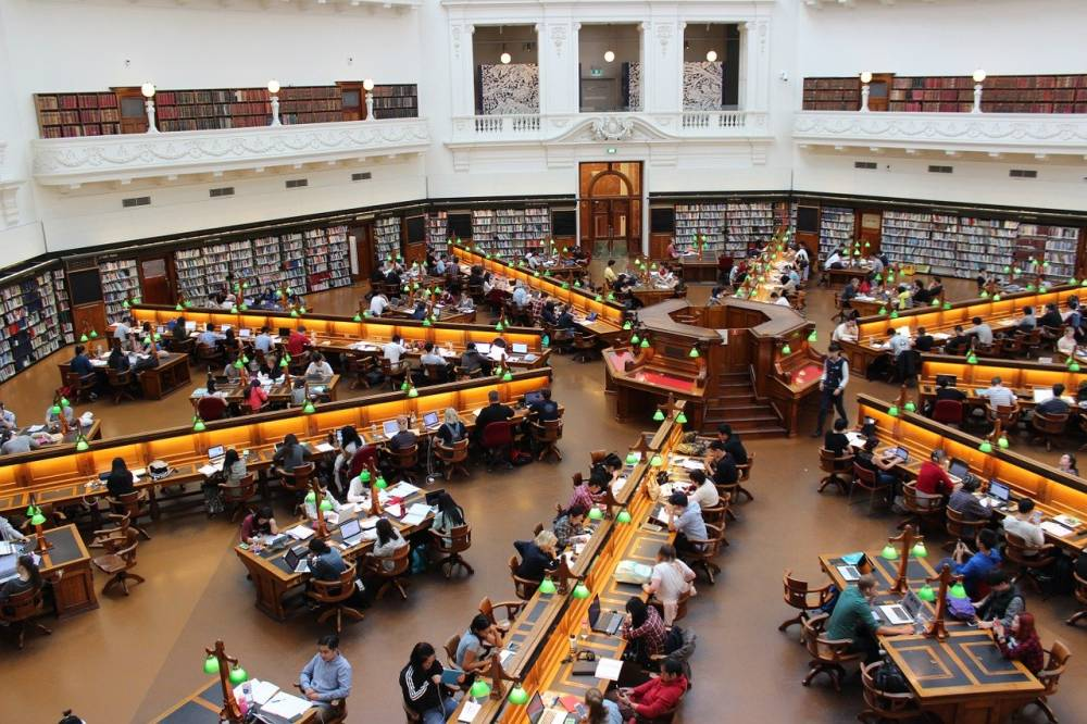 University in Australia with the new postgraduate Blockchain program