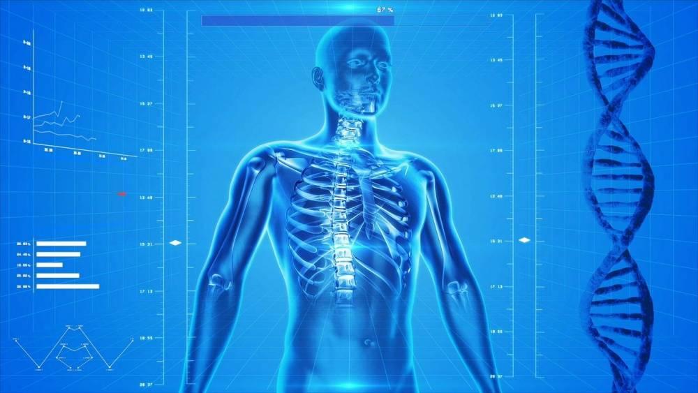Development of crypto-based telemedicine