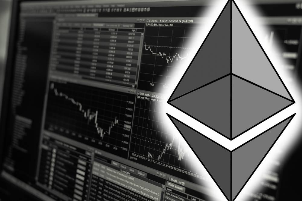 Ethereum growth analysis ico
