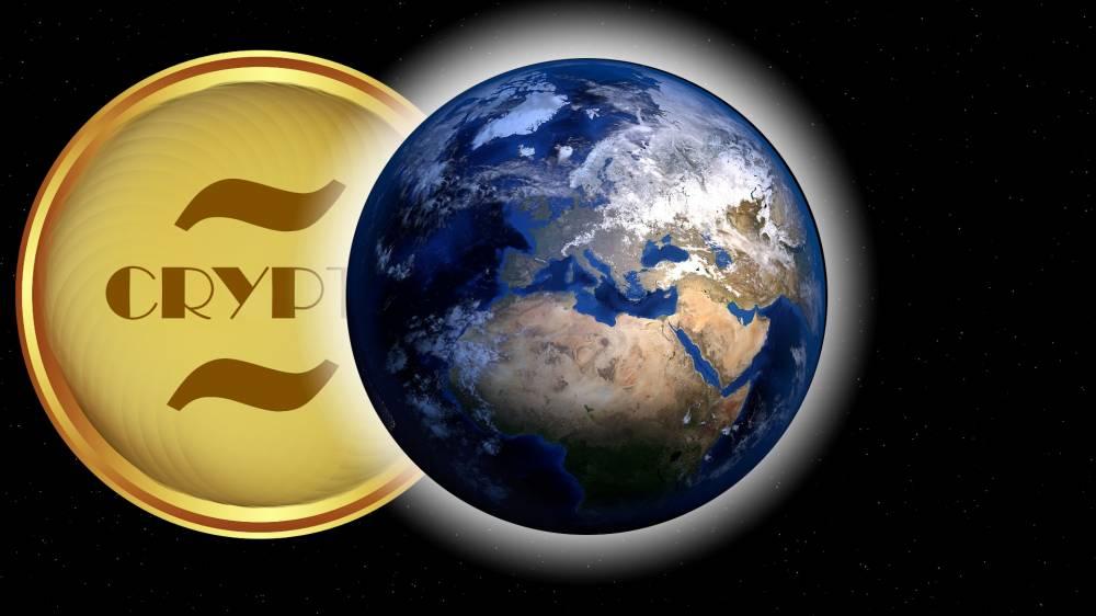 G7 Affraid of Crypto
