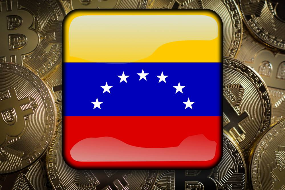 Crypto in Venezuela