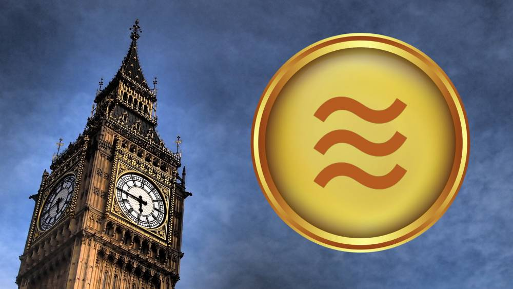 New Rules For Crypto in The UK
