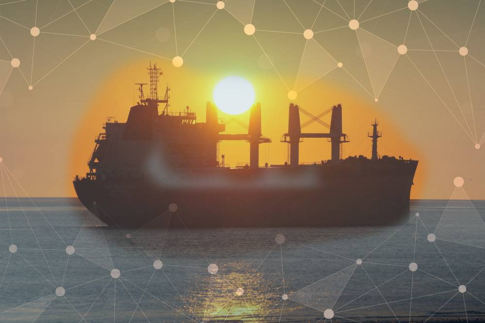 Chile: shipping companies connect in blockchain