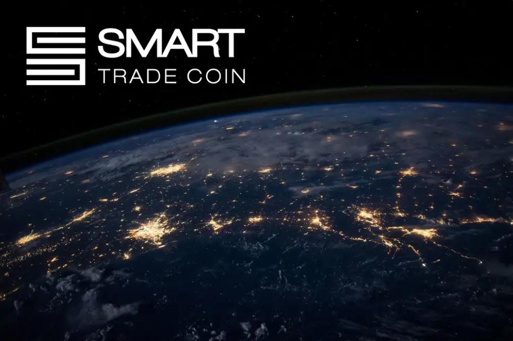 Smart Trade Coin News