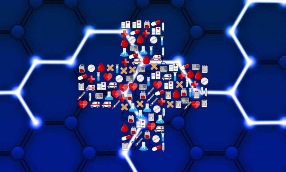 Healthcare Blockchain System in UAE ico