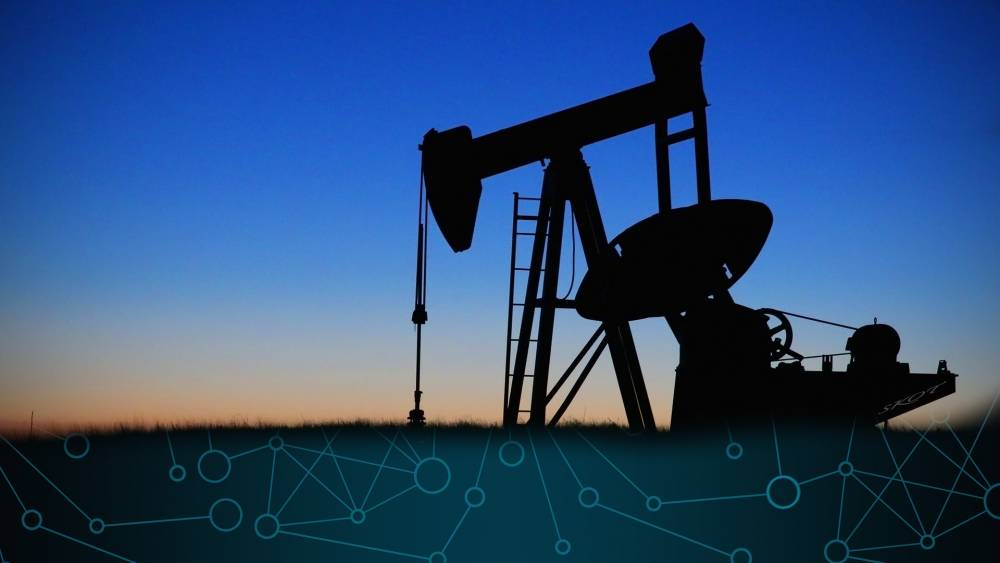 Blockchain Will Help The Oil Company