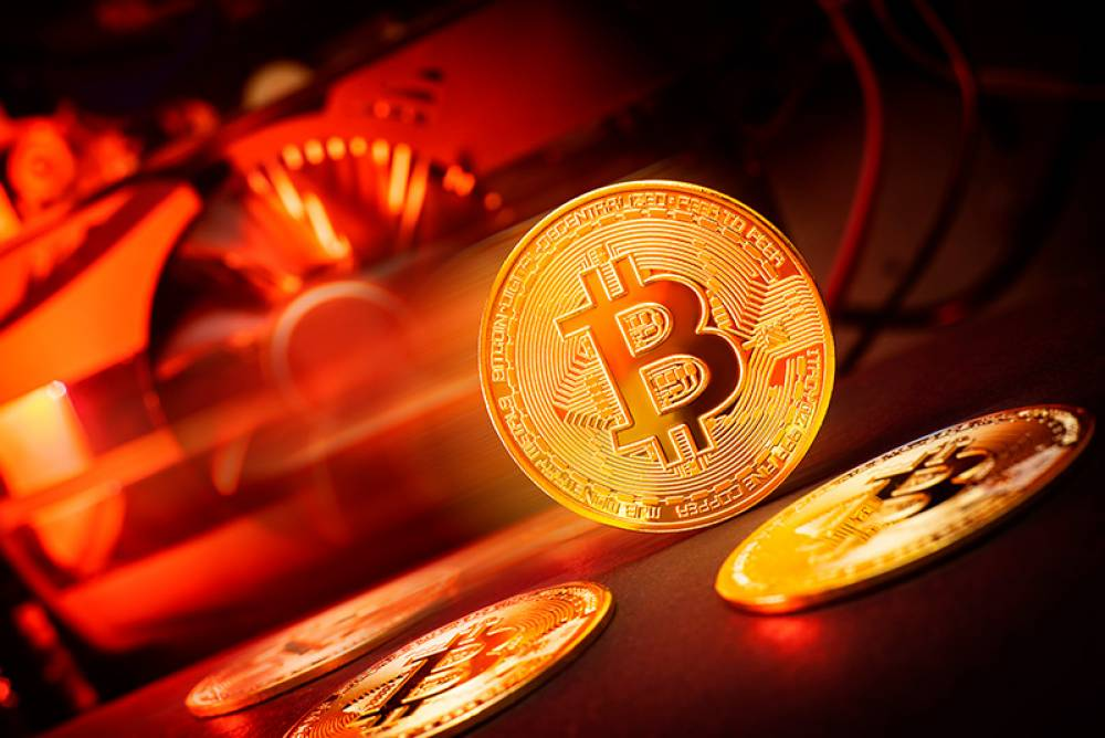 Miners have accumulated a large sum worth of bitcoin