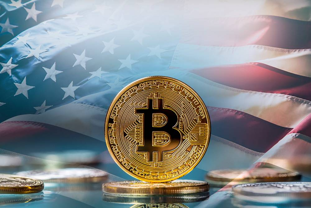 Bitcoin ETF could be approved by U.S. regulators as early as October.