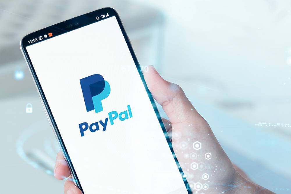 Cryptocurrencies and PayPal in the UK